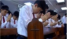 Taizé Hàn quốc cầu nguyện cho hòa bình