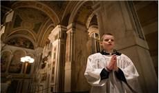 Linh mục một ngày
