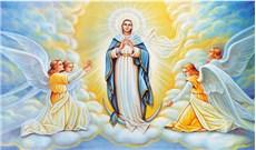 Maria, Đức Trinh nữ