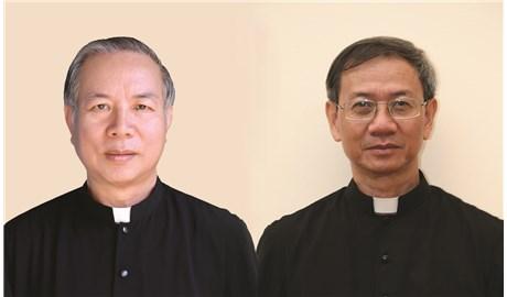 Giáo hội Công giáo Việt Nam có thêm hai tân Giám mục