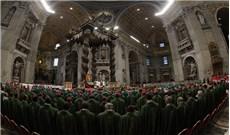 Thượng hội đồng Giám mục đồng hành cùng Đức Thánh Cha