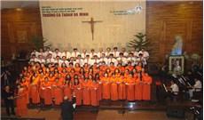 chương trình Thánh ca