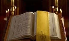 Sách Tin mừng và sách Bài đọc