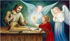 Ơn khôn ngoan nơi Thánh GIuse