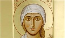 Thánh Angiêla Merisi