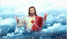 Tôn sùng thánh tâm Chúa Giêsu