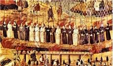Thánh Phaolô Miki và các bạn tử đạo
