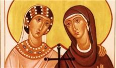 Thánh Pécpêtua và Thánh Phêlixita