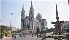 Cánh đồng truyền giáo Phú Cường còn bao la