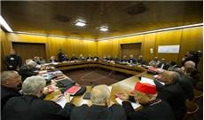 Tuần đầu tiên của Thượng Hội đồng