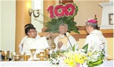 Kỷ niệm 100 năm thành lập giáo xứ Thất Khê – GP Lạng Sơn (1915 – 2015)