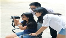 Trào lưu sản xuất MV từ học sinh, sinh viên