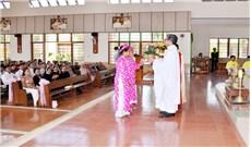 Thay đổi cách nhìn và thực hành liên quang đến dâng lễ - bài ca tiến lễ (P1)