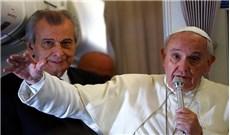 Tòa Thánh bác bỏ tin Đức Phanxicô bị u não