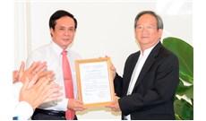 Tòa Thánh trao Sắc lệnh thành lập Học viện Công giáo Việt Nam