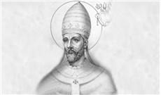 Thánh Máctinô I
