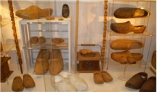 Guốc gỗ Hà Lan
