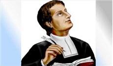 Thánh Luy Grinion Montfort