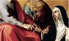 Thánh Catarina Siêna