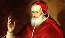 Thánh Piô V