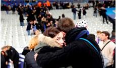 Đức Phanxicô hiệp thông với Giáo hội Pháp sau vụ khủng bố ở Paris