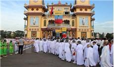 Vai trò của tôn giáo trong đời sống xã hội theo Giáo lý Cao Đài