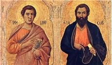 Thánh Philipphê và Thánh Giacôbê