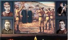 Thánh Christophe de Magallanes và Các bạn tử đạo
