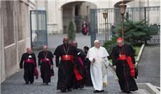 Kết thúc Thượng Hội đồng Giám mục về Gia đình