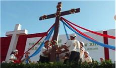 Khai mạc Đại hội Giới trẻ giáo tỉnh Hà Nội lần thứ XIII