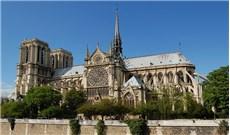 Nhà thờ Đức Bà Paris trong tôi
