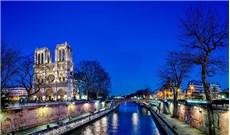 Các Thánh đường nổi tiếng ở Pháp: NHÀ THỜ CHÁNH TÒA ĐỨC BÀ PARIS