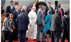 Chuyến đi Phi châu của ĐTC Phanxicô cuộc tông du của hòa bình và yêu thương