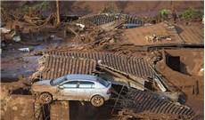 Giáo hội Brazil liên đới với nạn nhân ở Mariana