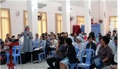 Caritas TGP.TPHCM tổ chức Lễ hội Giáng sinh 2015