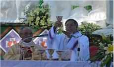 Vị Giám mục thứ bảy của giáo phận Kontum