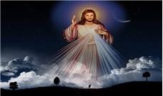 Chút tâm sự về đón nhận tình yêu thương xót Chúa