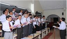 Những phần nên hát trong mọi thánh lễ