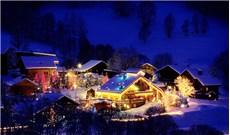 Hoài niệm Giáng Sinh xưa...