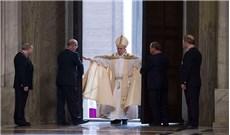 Giáo hội Công giáo năm 2015