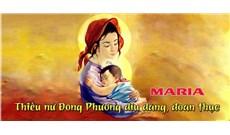 Sùng kính Đức Mẹ Maria