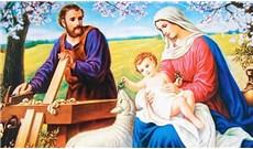 Thánh Giuse khiêm nhường