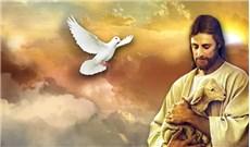 Nhìn vào ba hình ảnh sống động của Chúa Giê-su