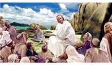 Thái độ khích lệ người ngoại đạo Chúa của Đức Giê-su