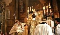 thánh hoá linh mục trong những gặp gỡ