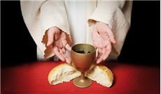 Nhìn vào lời cầu của linh mục