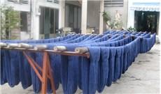 Ngày ấy đâu rồi, dệt mền Bùi Môn?