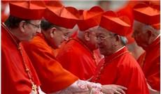 Hồng y trong Giáo hội Công giáo