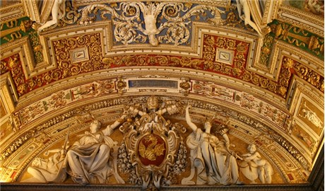 Tin từ Vatican (từ 09.1 - 15.1.2015)