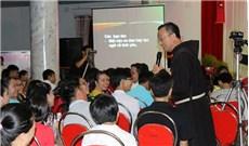 Làn gió mới cho giới trẻ nhà đạo